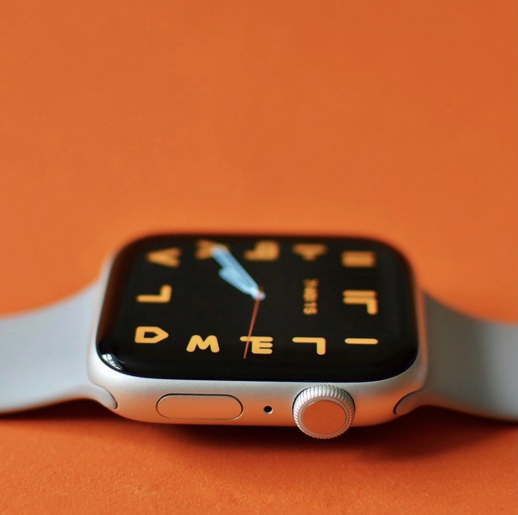 apple watch 維修